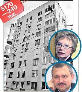 Крыша власти Крыма: Джарты выбрал элитную высотку, а мэр Керчи – этаж в общаге (фото), фото-7