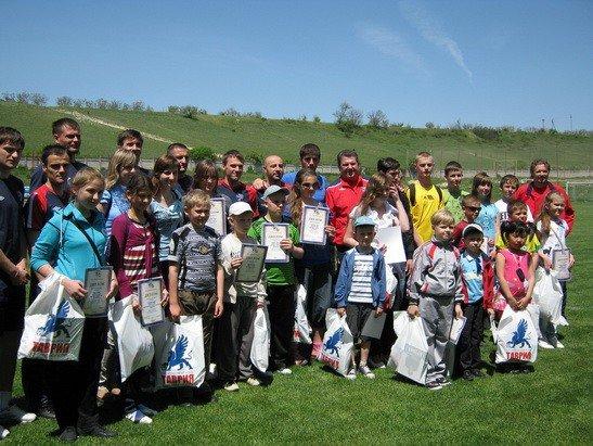«Таврия» провела экскурсию для юных футбольных фанатов (фото), фото-5