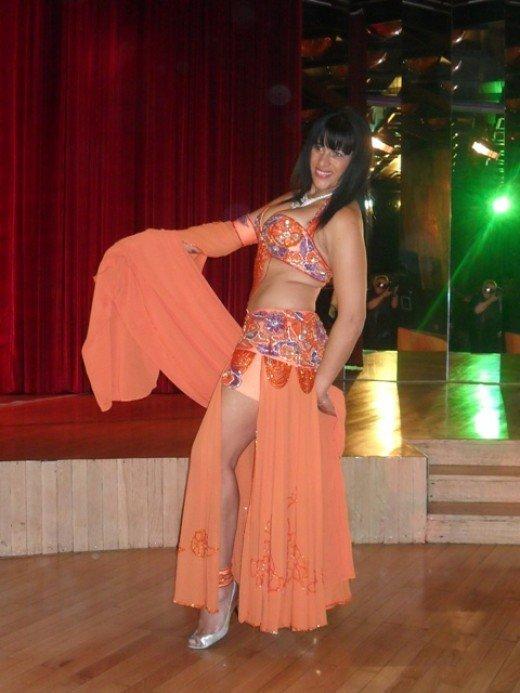 На танцевальном фестивале «Бастет» в ялте установлены два украинских рекорда(ФОТО), фото-4