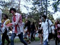 Zombie  Walk-May 2011 в Кривом Роге - реально прикольная  жуть! (ФОТО), фото-1