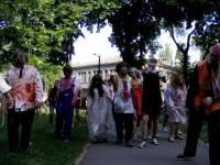 Zombie  Walk-May 2011 в Кривом Роге - реально прикольная  жуть! (ФОТО), фото-6