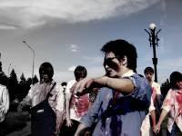 Zombie  Walk-May 2011 в Кривом Роге - реально прикольная  жуть! (ФОТО), фото-7