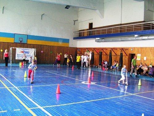 В Луцьку пройшли обласні змагання «Тато, мама, я – спортивна сім'я» серед правоохоронців (ФОТО), фото-2