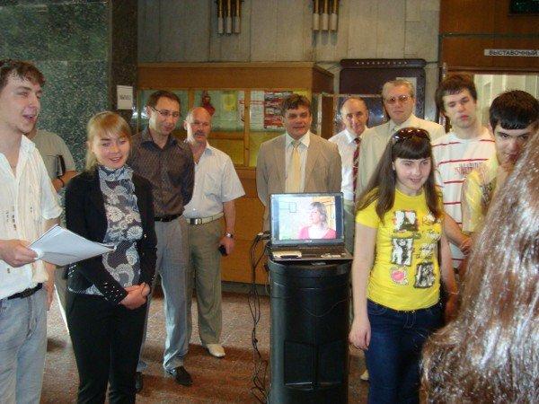 В Симферополе прошла ярмарка вакансий (фото), фото-4