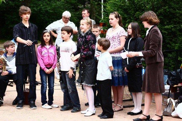 Ялта уже начала отмечать международный День защиты детей, фото-3