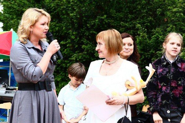 Ялта уже начала отмечать международный День защиты детей, фото-5