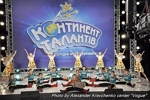 В Луганском полуфинале «КОНТИНЕНТА талантов» определились 12 конкурсантов (фото), фото-1