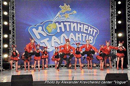 В Луганском полуфинале «КОНТИНЕНТА талантов» определились 12 конкурсантов (фото), фото-2
