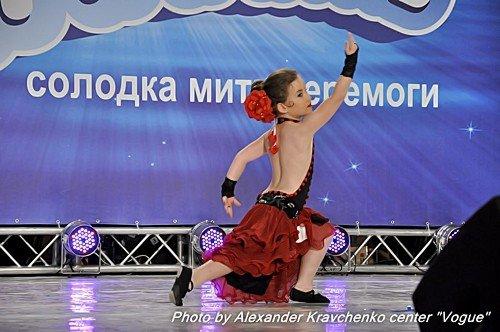 В Луганском полуфинале «КОНТИНЕНТА талантов» определились 12 конкурсантов (фото), фото-3
