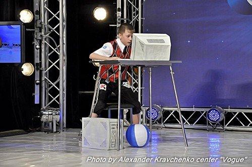 В Луганском полуфинале «КОНТИНЕНТА талантов» определились 12 конкурсантов (фото), фото-4