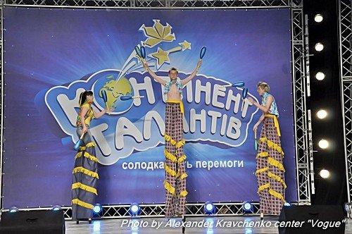 В Луганском полуфинале «КОНТИНЕНТА талантов» определились 12 конкурсантов (фото), фото-5
