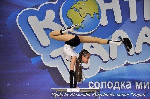 В Луганском полуфинале «КОНТИНЕНТА талантов» определились 12 конкурсантов (фото), фото-10