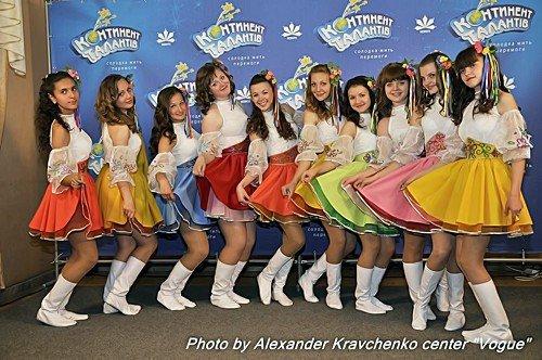 В Луганском полуфинале «КОНТИНЕНТА талантов» определились 12 конкурсантов (фото), фото-8
