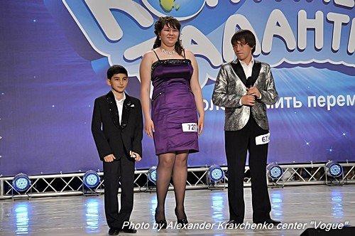 В Луганском полуфинале «КОНТИНЕНТА талантов» определились 12 конкурсантов (фото), фото-9
