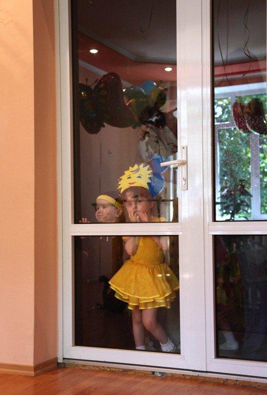 Народный депутат сделала подарок донецким детям (фото), фото-6