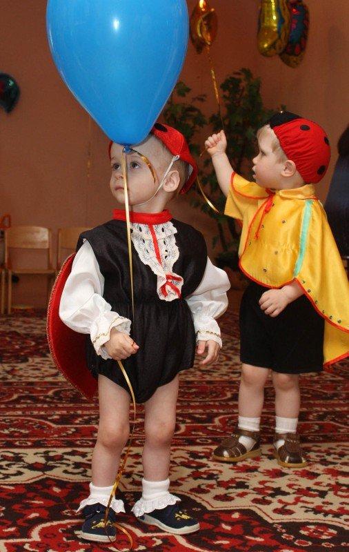 Народный депутат сделала подарок донецким детям (фото), фото-3