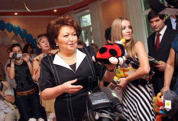Народный депутат сделала подарок донецким детям (фото), фото-5