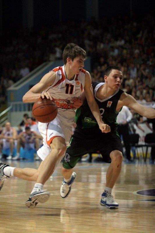 «Донецк» упустил шанс сделать родной город баскетбольной столицей Украины (фото), фото-1