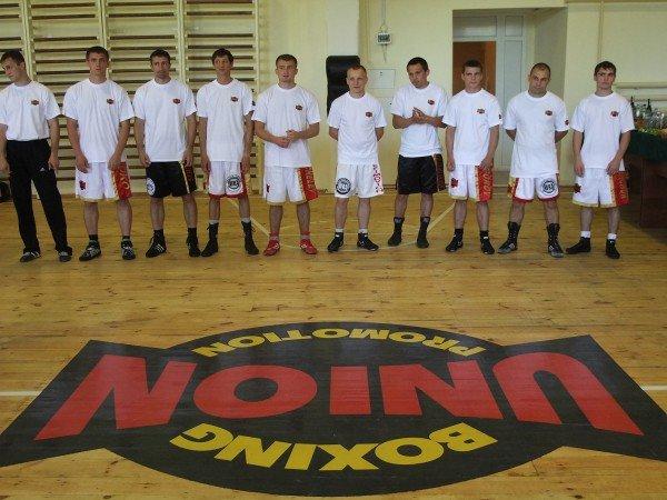 Донецкие боксеры получили условия для тренировок не хуже, чем у братьев Кличко, фото-1