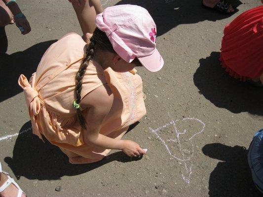 Сегодня в Харькове празднуют День защиты детей (ФОТО), фото-2