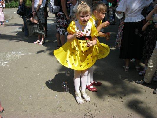 Над Харьковом поднялись миллионы мыльных пузырей (ФОТО), фото-2