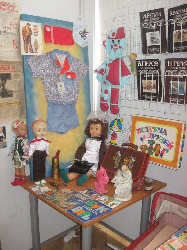 В Харькове открылась выставка игрушек «Мир детства» (ФОТО), фото-2