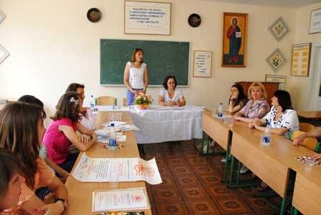 В Івано-Франківську розпочався літературний фестиваль для дітей «Дивокрай» (Фото), фото-5