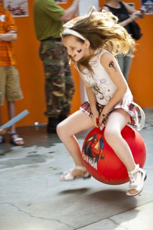 BABY-BIKER BOOM - было мега-весело!, фото-8