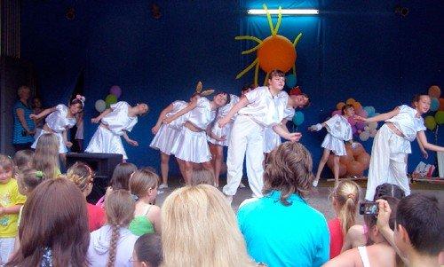 В «Ясной поляне» отпраздновали День защиты детей, фото-3