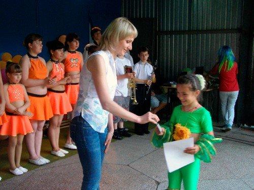 В «Ясной поляне» отпраздновали День защиты детей, фото-5