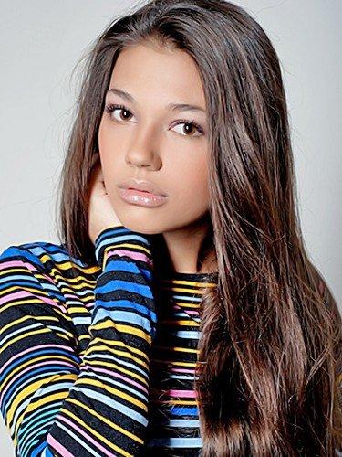Три красавицы будут представлять Луганщину на конкурсе «Miss Donbass OPEN 2011» (фото), фото-3