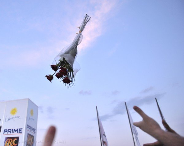 На Prime Yalta Rally 2011 победу одержал финский гонщик Юхо Ханнинен на Skoda, фото-8