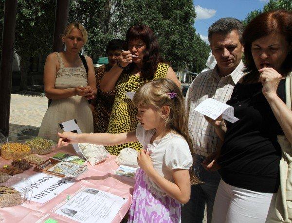 Как по Донецку «белые медведи» ходили (фото), фото-2