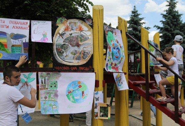 Как по Донецку «белые медведи» ходили (фото), фото-4