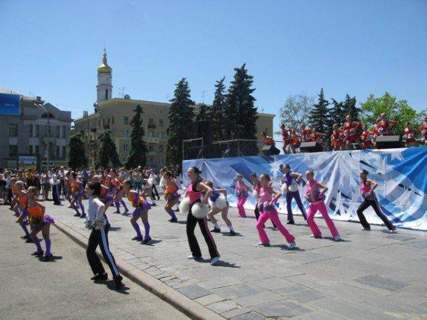 На площади Конституции наградили призеров Олимпийских игр (ФОТО), фото-2