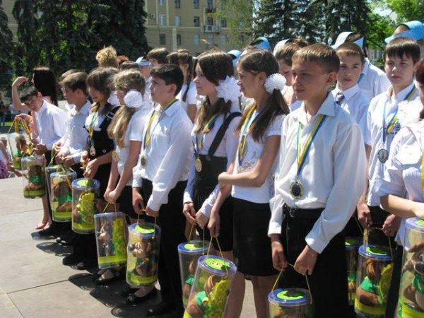 На площади Конституции наградили призеров Олимпийских игр (ФОТО), фото-4
