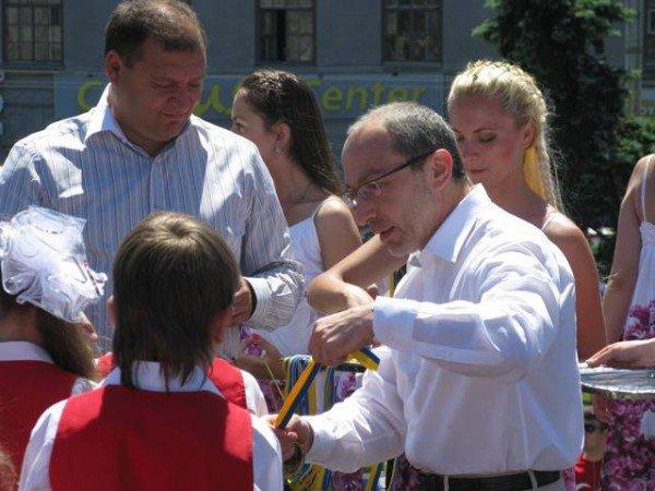На площади Конституции наградили призеров Олимпийских игр (ФОТО), фото-6