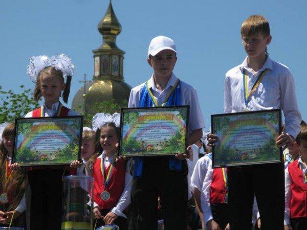 На площади Конституции наградили призеров Олимпийских игр (ФОТО), фото-7