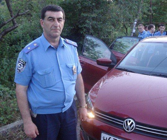 Автоугонщика, который жестоко избил пенсионера, поймали в Симферополе (фото), фото-2