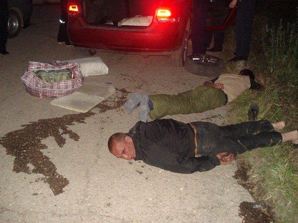 Автоугонщика, который жестоко избил пенсионера, поймали в Симферополе (фото), фото-3