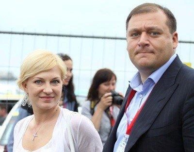 В Ялте на ралли VIP-ы пили, улыбались и демонстрировали жен (ФОТО), фото-3
