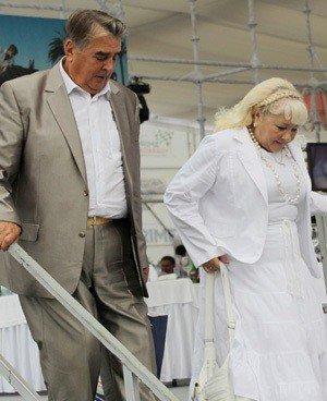 В Ялте на ралли VIP-ы пили, улыбались и демонстрировали жен (ФОТО), фото-4