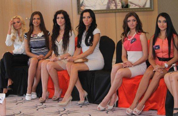 Огневич, Ткаченко и Кушнир разогреют донецкую публику на «Мисс Донбасс OPEN 2011» (фото), фото-1