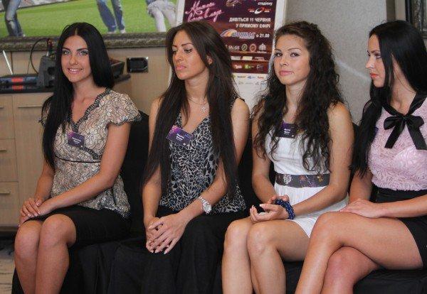 Огневич, Ткаченко и Кушнир разогреют донецкую публику на «Мисс Донбасс OPEN 2011» (фото), фото-2