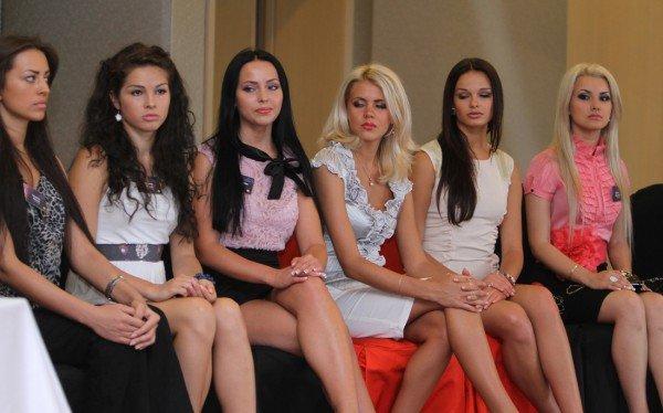 Огневич, Ткаченко и Кушнир разогреют донецкую публику на «Мисс Донбасс OPEN 2011» (фото), фото-3