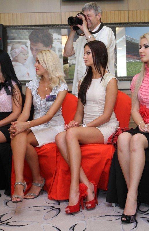 Огневич, Ткаченко и Кушнир разогреют донецкую публику на «Мисс Донбасс OPEN 2011» (фото), фото-5