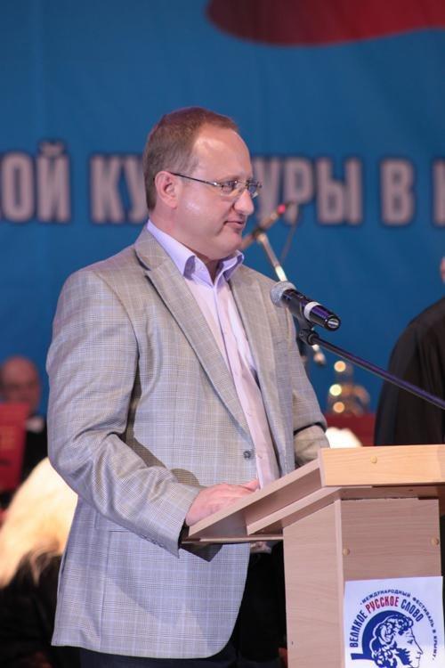 В Ялте открыли фестиваль «Великое русское слово» (ФОТОРЕПОРТАЖ), фото-2