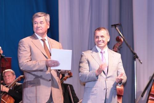 В Ялте открыли фестиваль «Великое русское слово» (ФОТОРЕПОРТАЖ), фото-9