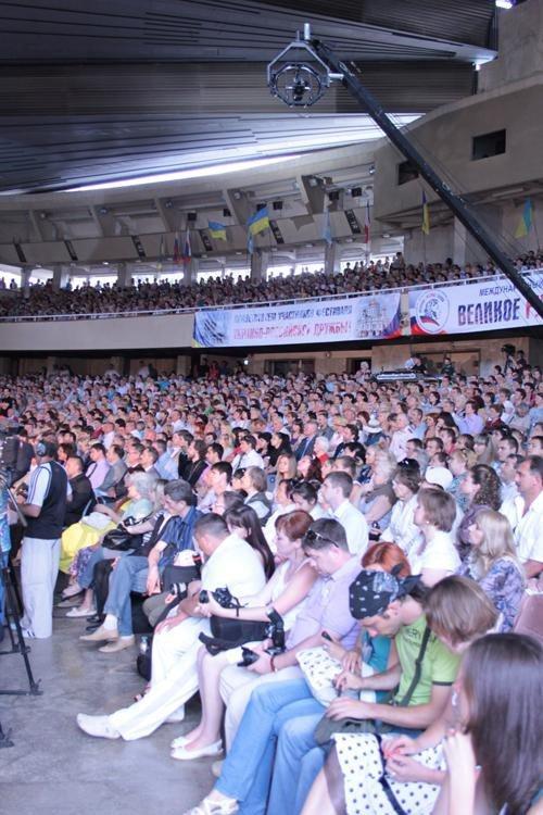 В Ялте открыли фестиваль «Великое русское слово» (ФОТОРЕПОРТАЖ), фото-8