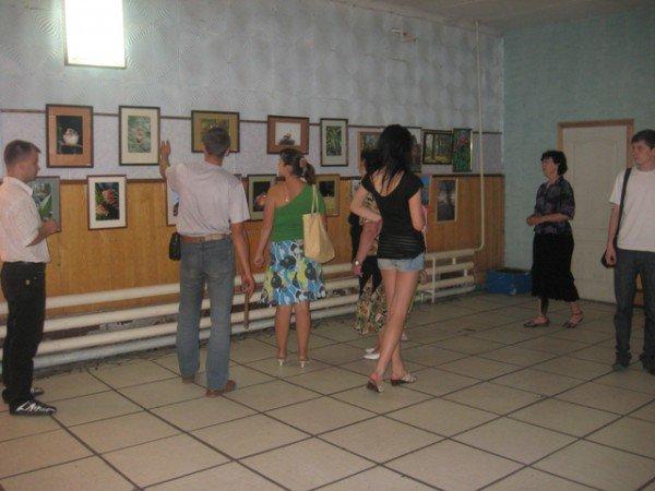 В Луганской области провели автобусный тур, в котором агитировали за чистую окружающую среду (ФОТО), фото-3
